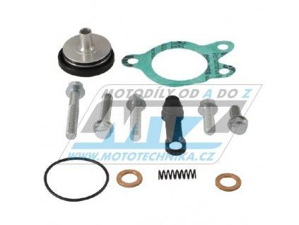 Sada hydraulické spojky (do spodního pracovního válce vrátane pístku) Husqvarna FC250+FC350 / 16-18 + FE350 + TC250+TE150+TE250+TE300 + KTM XC
