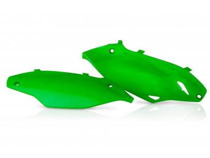 Bočné plasty ACERBIS | 0016318.131