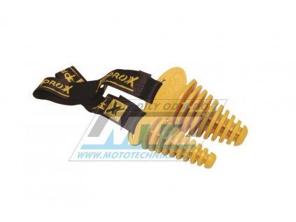 Ucpávka/Špunt do výfuku 2 taktný + 4taktní PROX - priemer od 15 do 41mm