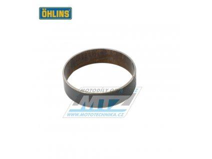 Krúžok piestika zadného tlmiča s teflónom Öhlins/Sachs (rozmery 43,6x46x12mm)