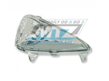 Blinker ľavý přední - Honda XL1000V Varadero / 99-10+CBF600S / 04-13+CBF1000 / 06-10
