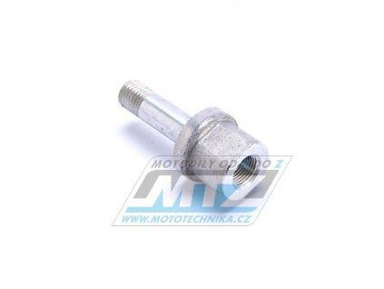 Držiak ventilu komprese přední vidlice (Base Valve FF Compression) Kayaba - Kawasaki KX250/ 05-08