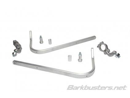 Barkbusters Montážny KIT BHG-013 - dvojbodový : BMW G650X Challenge, Country & Moto