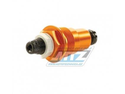 Napínák rozvodového řetězu mechanický KTM 250EXCF+350EXCF+250SXF+350SXF / 05-21 + 450SXF+505SXF / 07-12 + 400EXC+450EXC+530EXC / 08-11 + Freeride 350 / 13-17 + Freeride 250F / 18-20 + Husqvarna FE250+FE350+FC250+FC350 + Husabarg FE250+FE350
