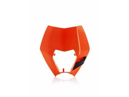 Predná maska ACERBIS | 0023561.010