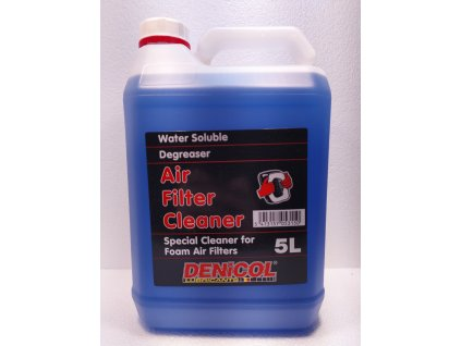 denicol air filter cleaner 5l 21818