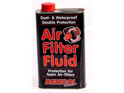 denicol airfilter fluid