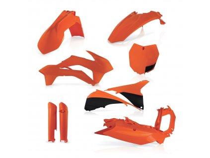 Kompletná sada plastov ACERBIS | 0016874.010