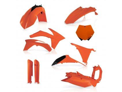 Kompletná sada plastov ACERBIS | 0015701.010