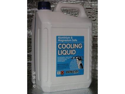 chladici kapalina denicol cooling liquid 5l 329