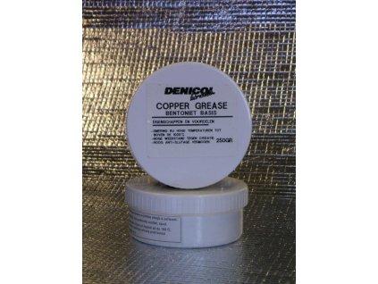 plasticke mazivo denicol copper grease 250g 344