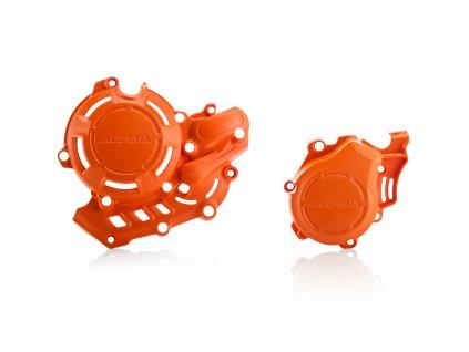 Chránič motora ACERBIS X-POWER | 0023153.011.016