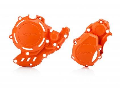 Chránič motora ACERBIS X-POWER | 0023469.011.016