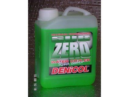 chladici kapalina denicol sub zero water cooler 2l 292