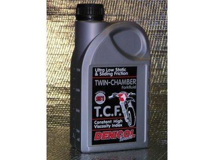 tlumicovy olej denicol tcf fork fluid 1l 275