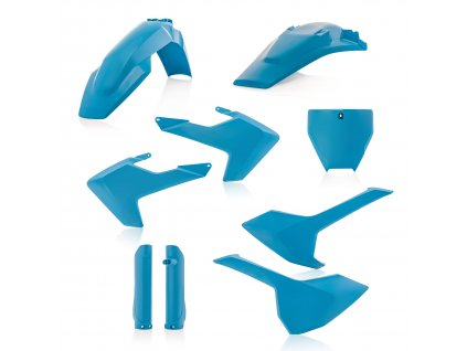 Kompletná sada plastov ACERBIS | 0021831.041
