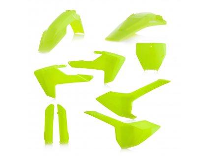 Kompletná sada plastov ACERBIS | 0021831.061