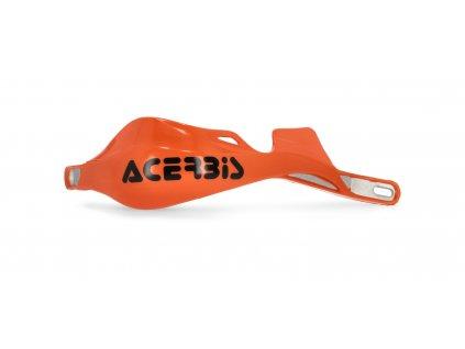 Náhradné plasty ACERBIS RALLY PRO