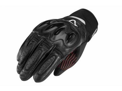 Motorukavice ACERBIS ARBORY - čierna