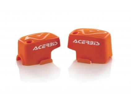 Kryt brzdovej pumpy ACERBIS pre Brembo od 2014 | 0021680.010