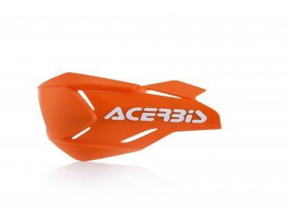 Náhradné plasty ACERBIS X-FACTORY