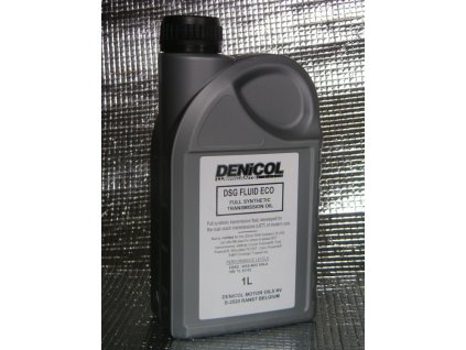 denicol dsg fluid eco 1l 3859