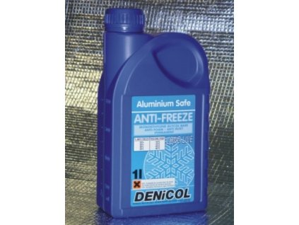 chladici kapalina denicol antifreeze long life 1l 326