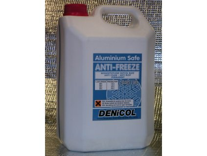 chladici kapalina denicol antifreeze long life 5l 327