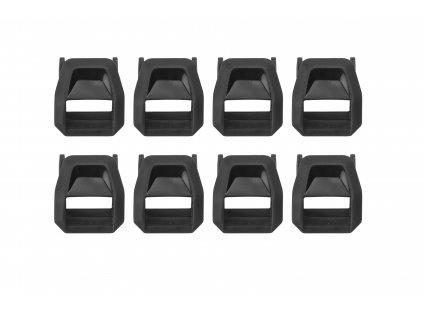 Držiaky praciek na MX čižmy ACERBIS X-ROCK - rôzne farby