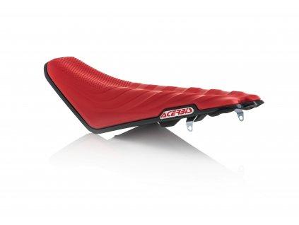 Sedadlo X-SEAT pre HONDA mäkké (COMFORT) | 0022389.110.700