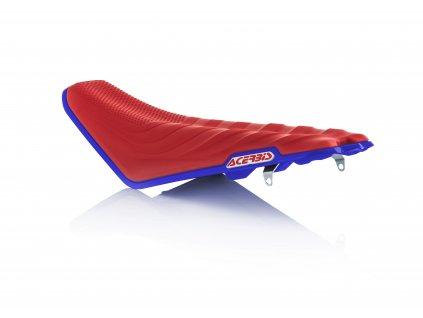 Sedadlo X-SEAT pre HONDA mäkké (COMFORT) | 0022389.344.700