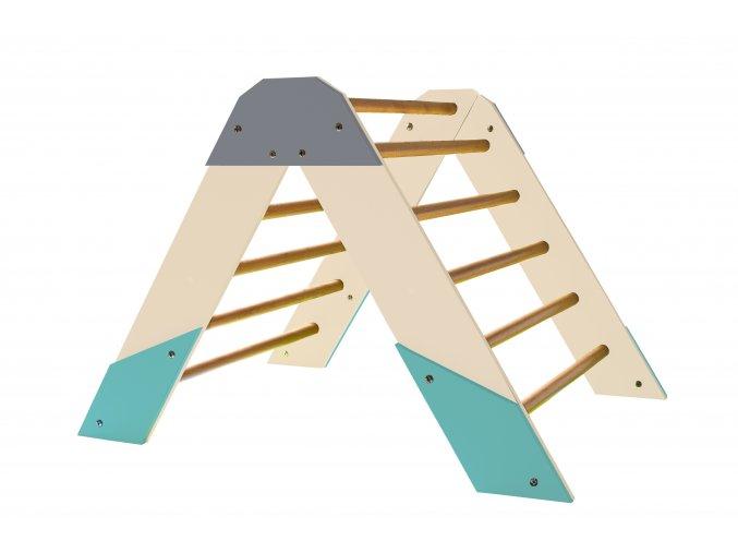Trojuhelnik Piklerove Funky Triangle Mini