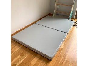 Gymnastická žíněnka Funky Mat Mini