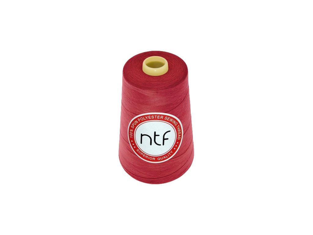 NTF5000 cervena