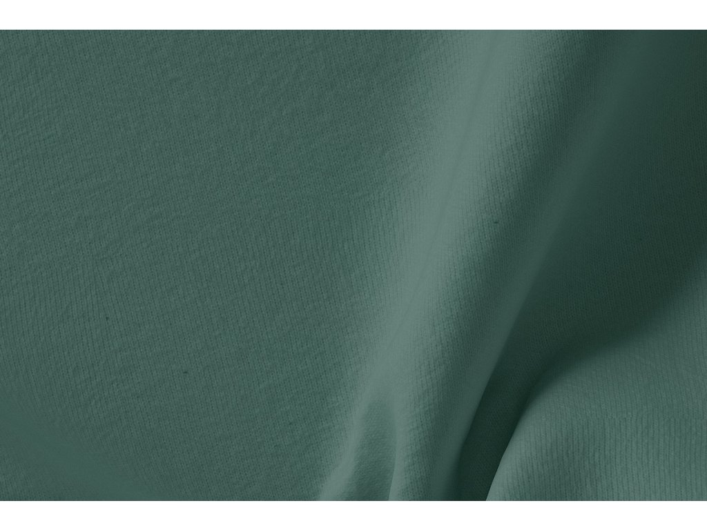 viskoza jungle green detail