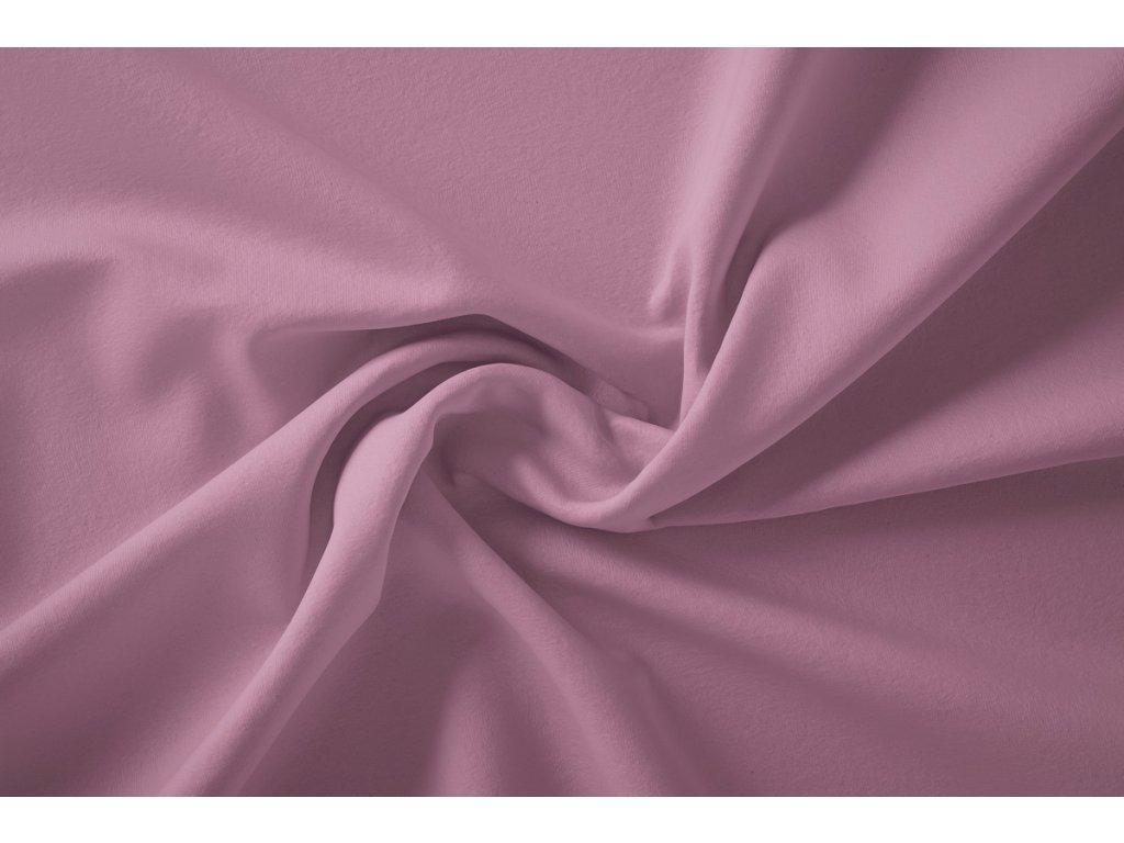 uplet punto dusty pink