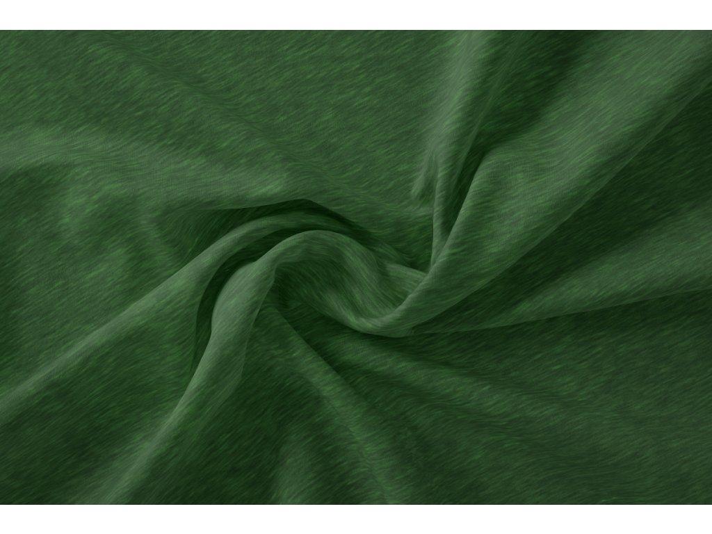 teplakovina zelena melir