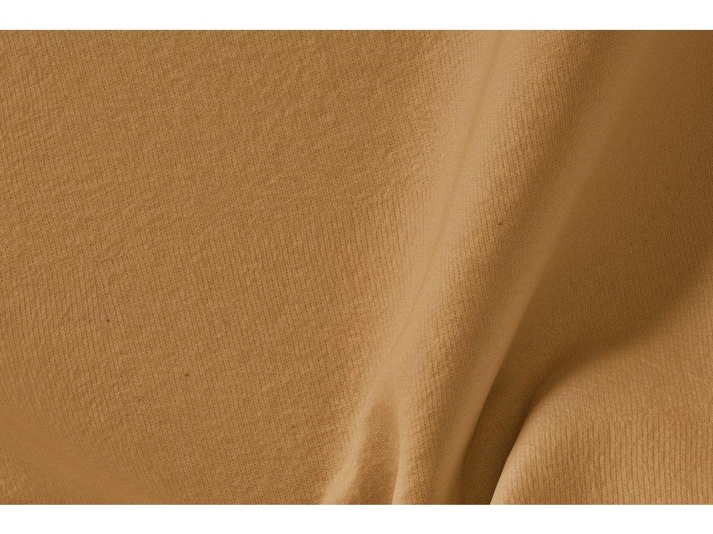 naplet velbloud detail