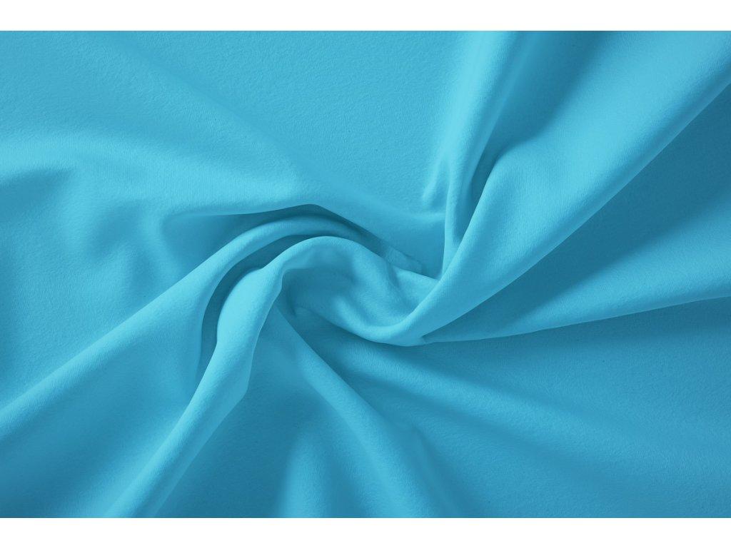 uplet blankytne modra