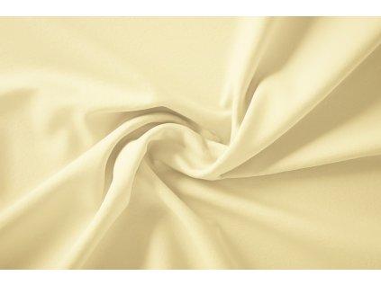 teplakovina vanilka