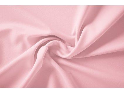 interlock baby pink