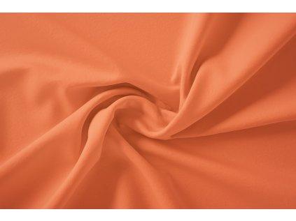 teplakovina pomeranc