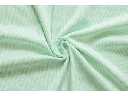 uplet zebrovany mint