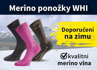 Ponožky WHI