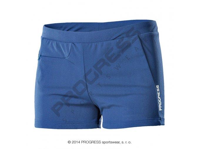Pánské sportovní plavky s nohavičkou CAPITAN