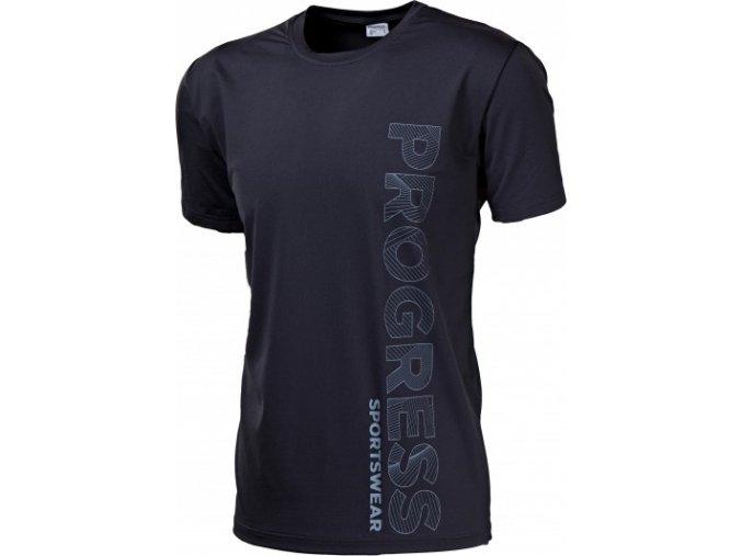 Pánské sportovní tričko Leroy