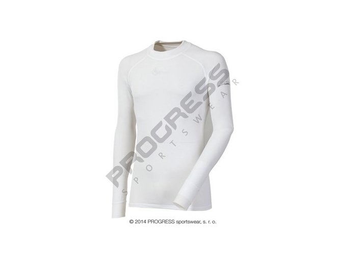 Pánské tričko s dlouhým rukávem DELONG