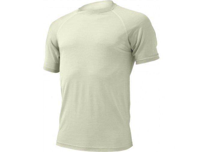 Pánské vlněné triko Quido