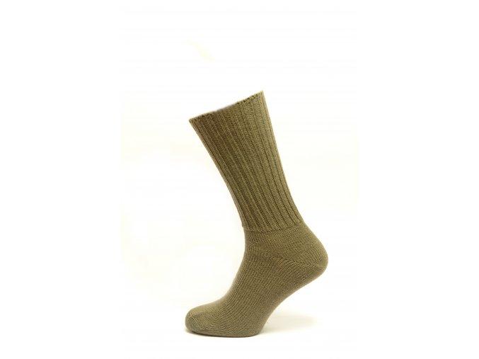 Zimní ponožky Oler