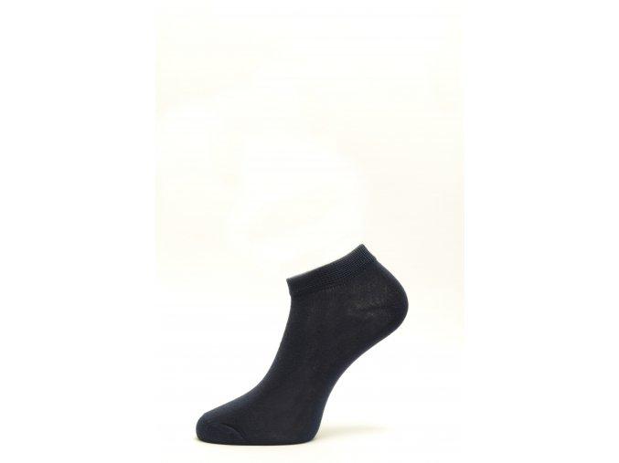 Bambusové kotníčkové ponožky